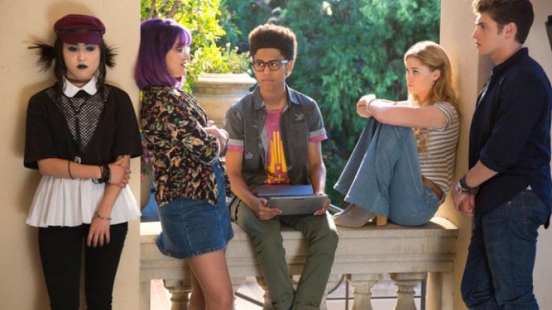 Runaways – zwiastun 2. sezonu. Paczka młodych bohaterów powraca