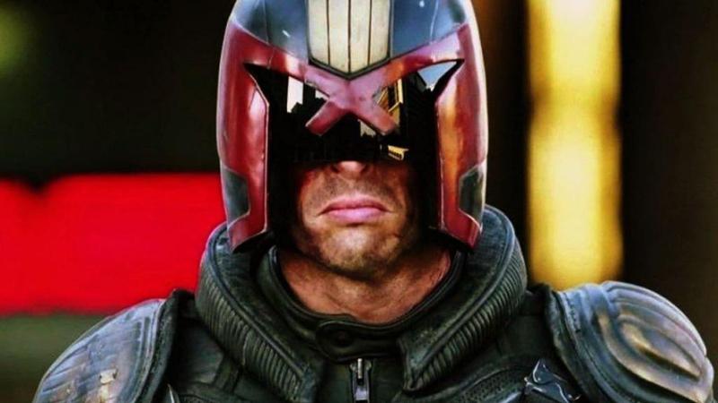 Karl Urban ponownie jako Dredd? Aktor jest już po wstępnych rozmowach