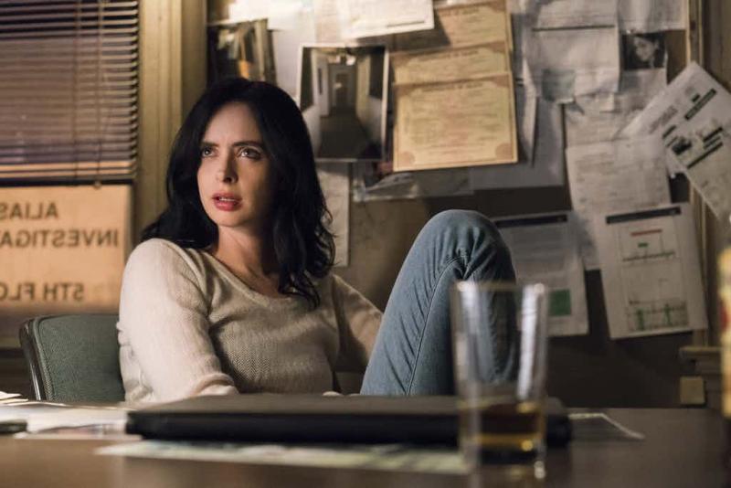 [TYLKO U NAS] Nowe zdjęcia i pełny zwiastun 2. sezonu Marvel's Jessica Jones
