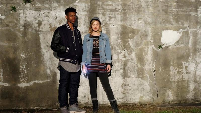 Cloak & Dagger: sezon 1, odcinek 1 i 2 – recenzja