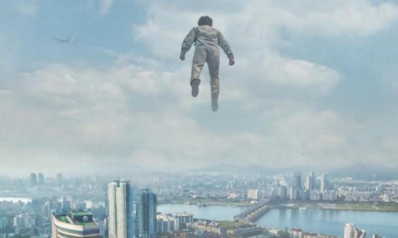 Psychokinesis – zobacz zwiastun nowego filmu reżysera Zombie express