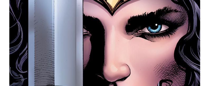 Wonder Woman #01: Kłamstwa – recenzja komiksu