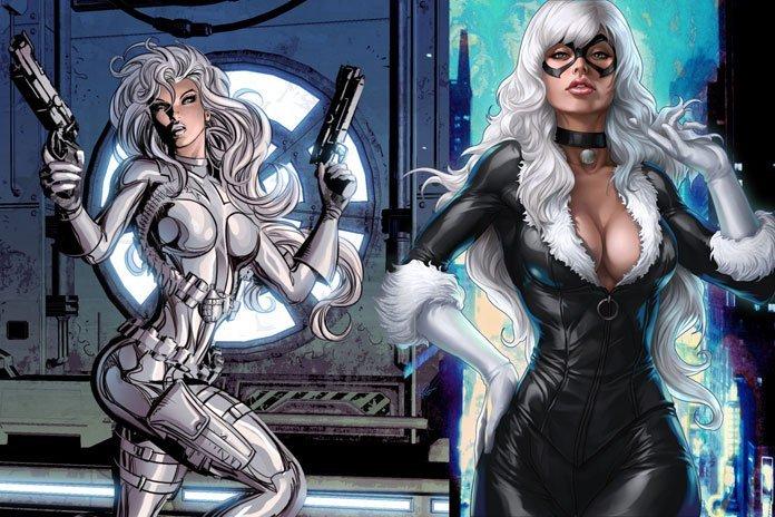 Silver & Black - niedoszły film o bohaterkach Marvela jako serial na Disney+?
