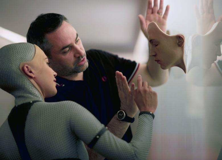 Men - reżyser Ex Machiny szykuje nowy film. Będzie to horror