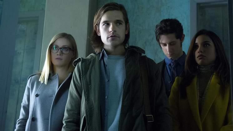 Magicy: sezon 3, odcinek 10 – recenzja