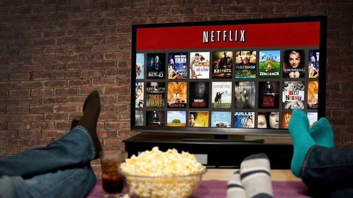 Netflix osiągnął rekordową wartość. Coraz bliżej do Disneya