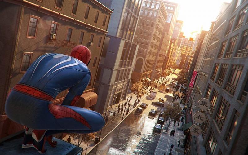 W grze Spider-Man założy stroje, jakich większość z Was nie widziała. Zobacz kostiumy