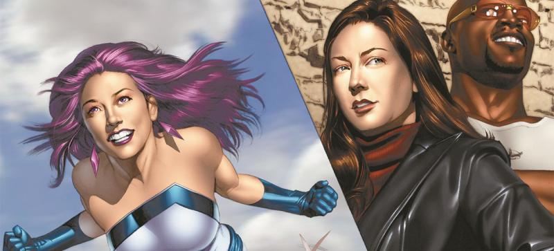 Jessica Jones: Puls – recenzja komiksu