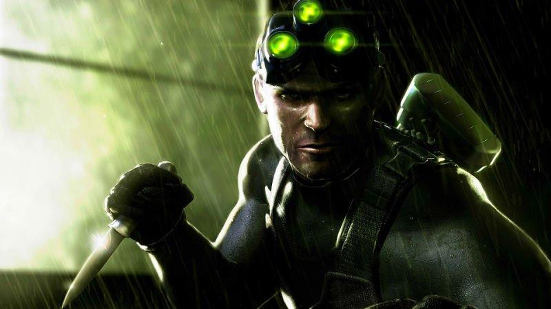 Splinter Cell - scenarzysta ujawnia nowe szczegóły na temat serialu anime Netflixa