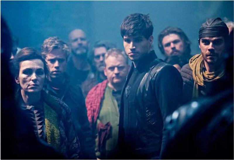 Krypton: sezon 1, odcinek 3 – recenzja