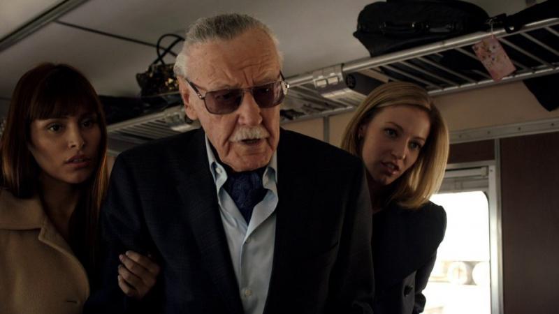 Stan Lee: Człowiek-Marvel. Przeczytaj fragment biografii