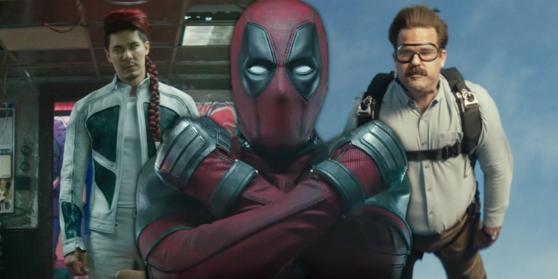 Deadpool 2 – recenzja filmu