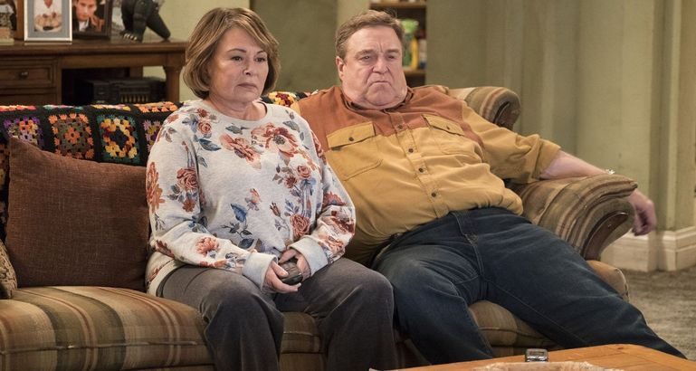 Są plany na kontynuowanie serialu Roseanne. Będzie spotkanie z władzami stacji