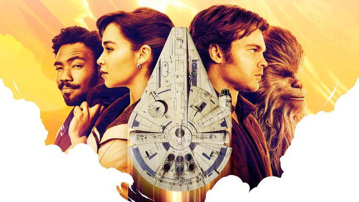 Han Solo: Gwiezdne Wojny – historie – w końcu Han strzelił pierwszy – recenzja