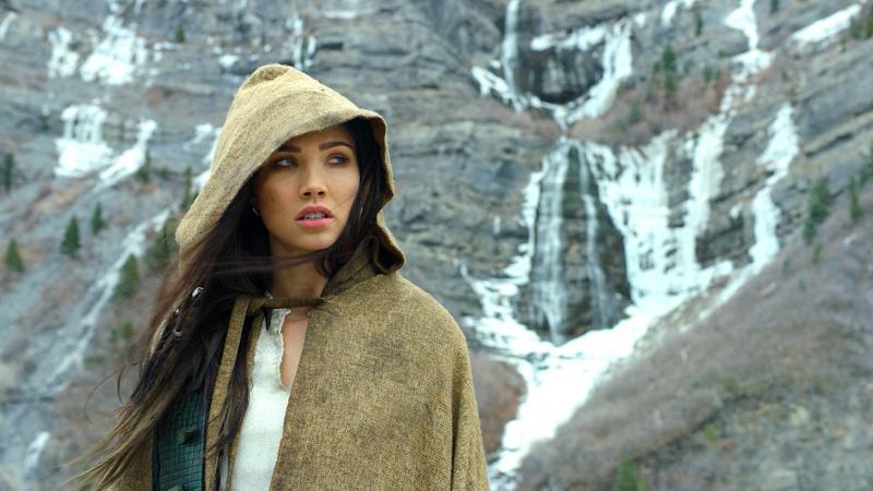 The Outpost – będzie 3. sezon serialu fantasy od The CW
