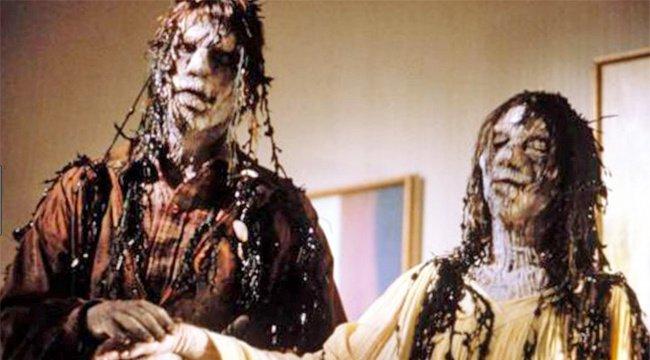 Nowe Koszmarne opowieści - pierwsze zdjęcie z serialowej wersji słynnego filmu