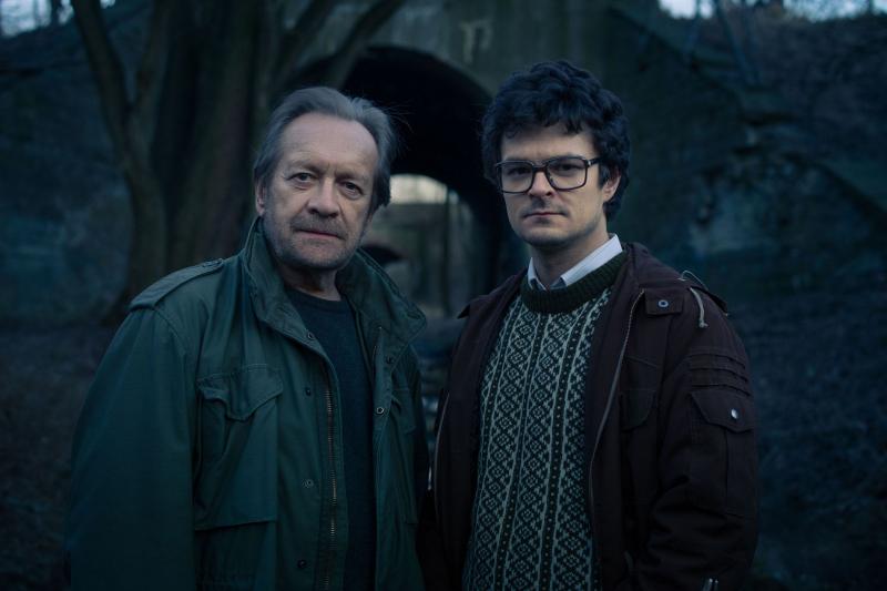 Rojst - zwiastun i tytuł w wersji angielskiej. Polski serial w Netflixie na świecie
