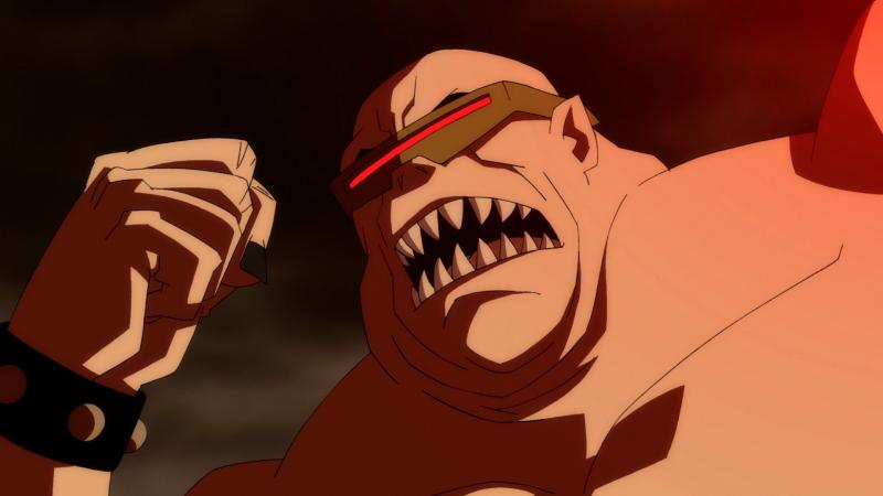Złoczyńca z komiksu Batman. Powrót Mrocznego Rycerza w 5. sezonie Gotham