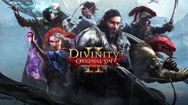 Divinity: Original Sin II: Definitive Edition. Perfekcja w każdym calu – recenzja gry