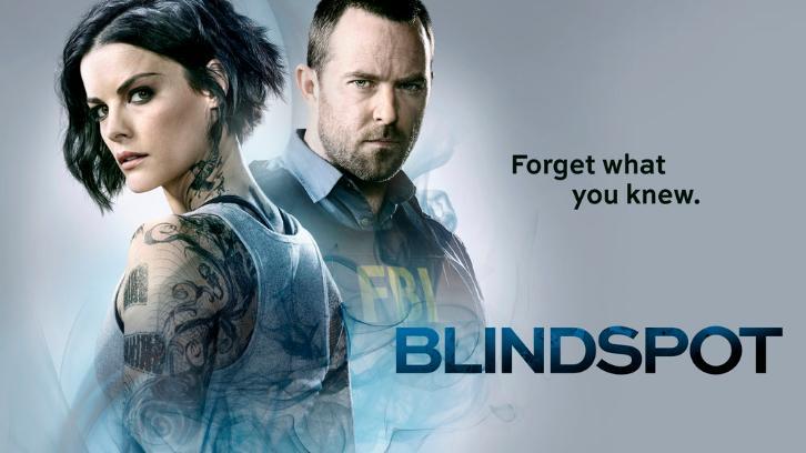 Blindspot: Mapa zbrodni - 5. sezon opóźniony. Kiedy premiera?
