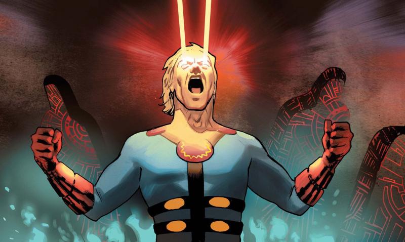 The Eternals – znamy reżyserkę nowego filmu Marvela