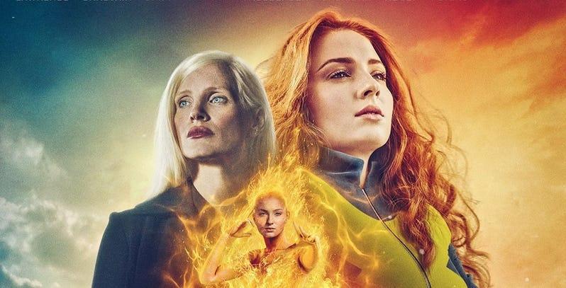 X-Men: Mroczna Phoenix – najważniejsze szczegóły, które ujawnił reżyser