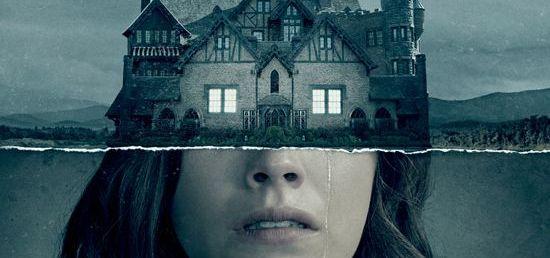 Nawiedzony Dom na Wzgórzu: będzie wydanie z okładką serialową