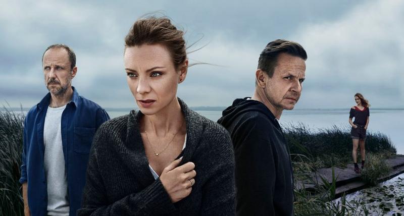 Pod powierzchnią – będzie 2. sezon serialu TVN