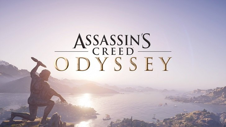 Assassin's Creed: Odyssey – recenzja gry