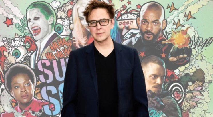 Peacemaker - James Gunn publikuje zdjęcia z planu serialu HBO Max