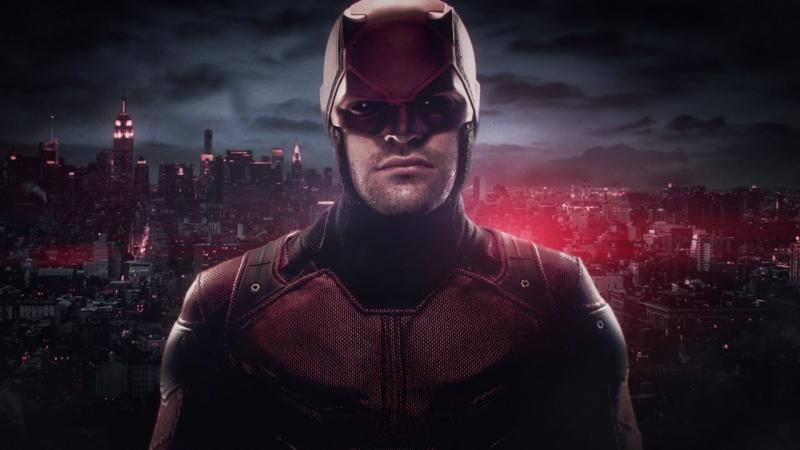 """Daredevil - prawa do postaci wracają do Marvel Studios. Fani rozpoczęli akcję """"promocyjną"""""""