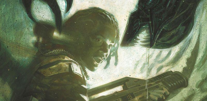 Aliens: Bunt. Tom 1 – recenzja komiksu