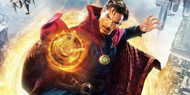 Doktor Strange 2 ma nową scenarzystkę? Debiutantka w MCU