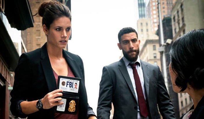 FBI: sezon 1, odcinek 6 – recenzja
