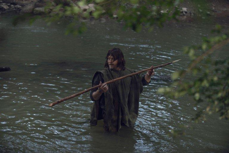 The Walking Dead – aktorzy podpisują nowe kontrakty. Kto powróci w obsadzie?