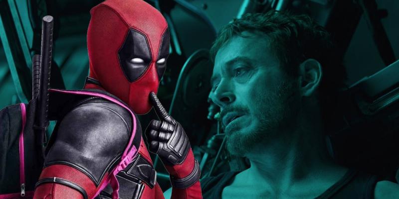 Ryan Reynolds obdarował fana, który zajął domenę z tytułem Avengers: Endgame
