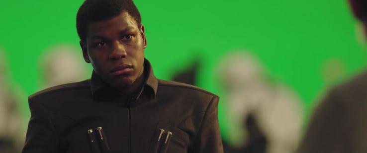 They Cloned Tyrone - John Boyega zagra w filmie Netflixa