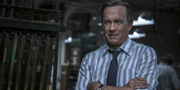 Koronawirus - Tom Hanks zarażony. Wstrzymano prace nad filmem