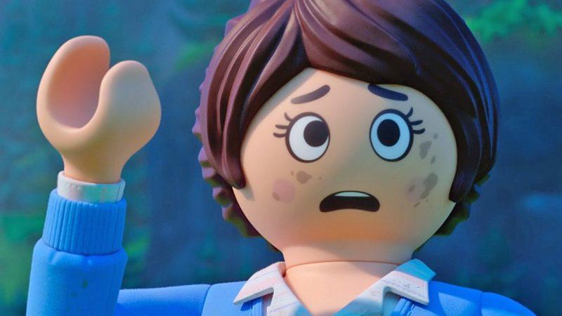 Playmobil: Film - nowy zwiastun animacji opartej na marce słynnych zabawek