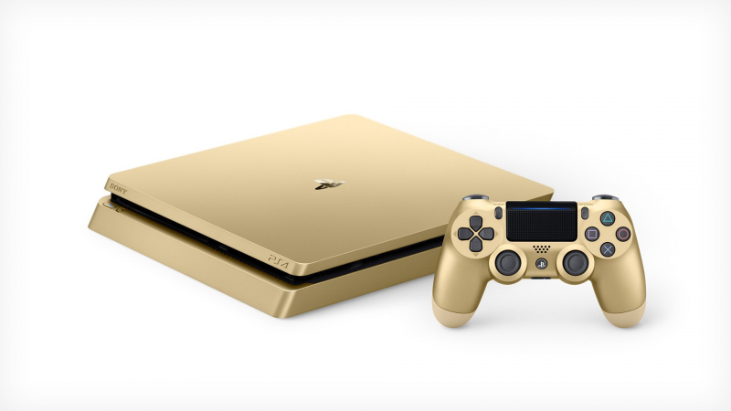 100 milionów sprzedanych PS4. Sony pobiło rekord