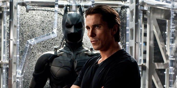 Thor: Love and Thunder - kogo gra Christian Bale? Tessa Thompson komentuje