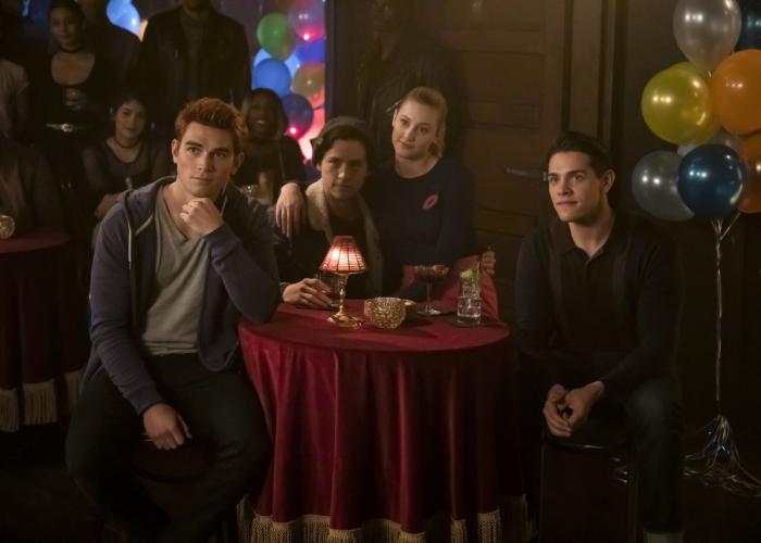 Riverdale: sezon 3, odcinek 10 – recenzja