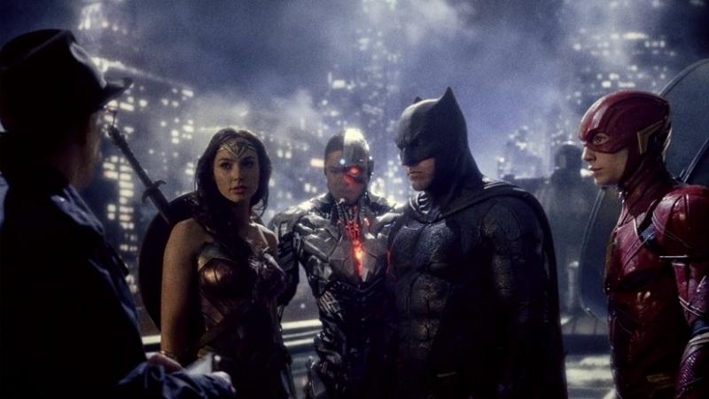 Liga Sprawiedliwości - Snyder Cut zmieni podejście branży do opinii fanów? Szef HBO Max odpowiada