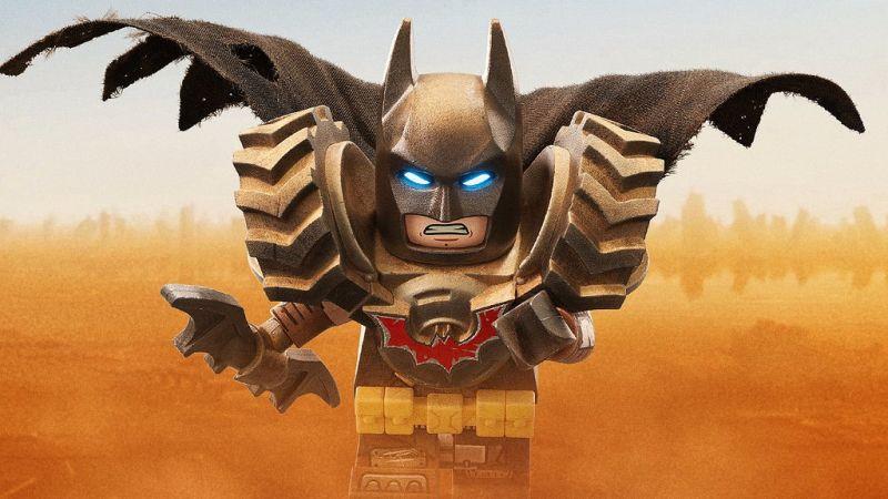 Lego Przygoda 2 – recenzja filmu