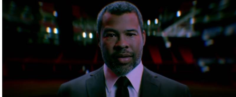 Strefa mroku - zdjęcia z jednego z odcinków 2. sezonu serialu. Nowa wersja klasycznego epizodu