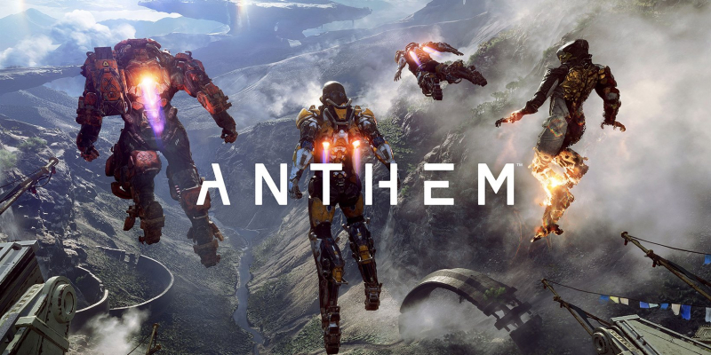 Anthem – recenzja gry