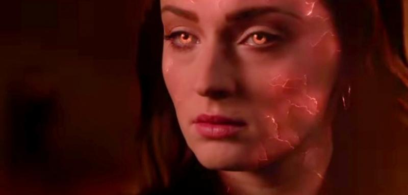 X-Men: Mroczna Phoenix - Sophie Turner zapowiada niespodziankę. Chodzi o zwiastun?