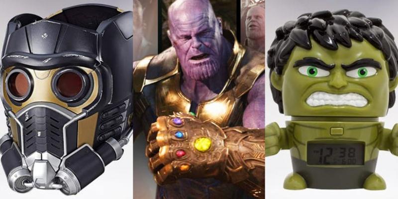 Gotuj się na Avengers: Koniec gry! Co fan MCU powinien mieć na swojej półce?
