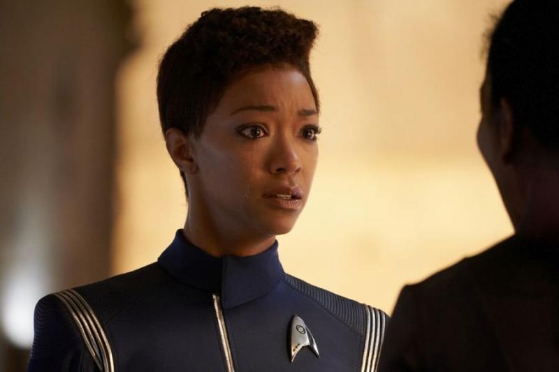 Star Trek: Discovery – co się wydarzy w 11. odcinku? Są zdjęcia