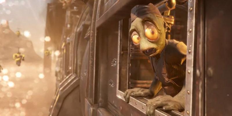 Oddworld: Soulstorm z datą premiery. Gra trafi od razu do PS Plus